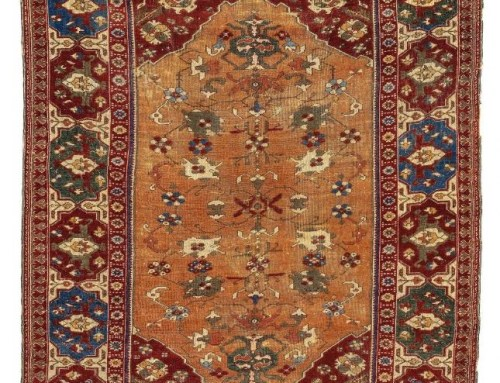 Oriental Carpets, Textiles and Tapestries at Dorotheum