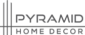 Pyramid Decor Logo