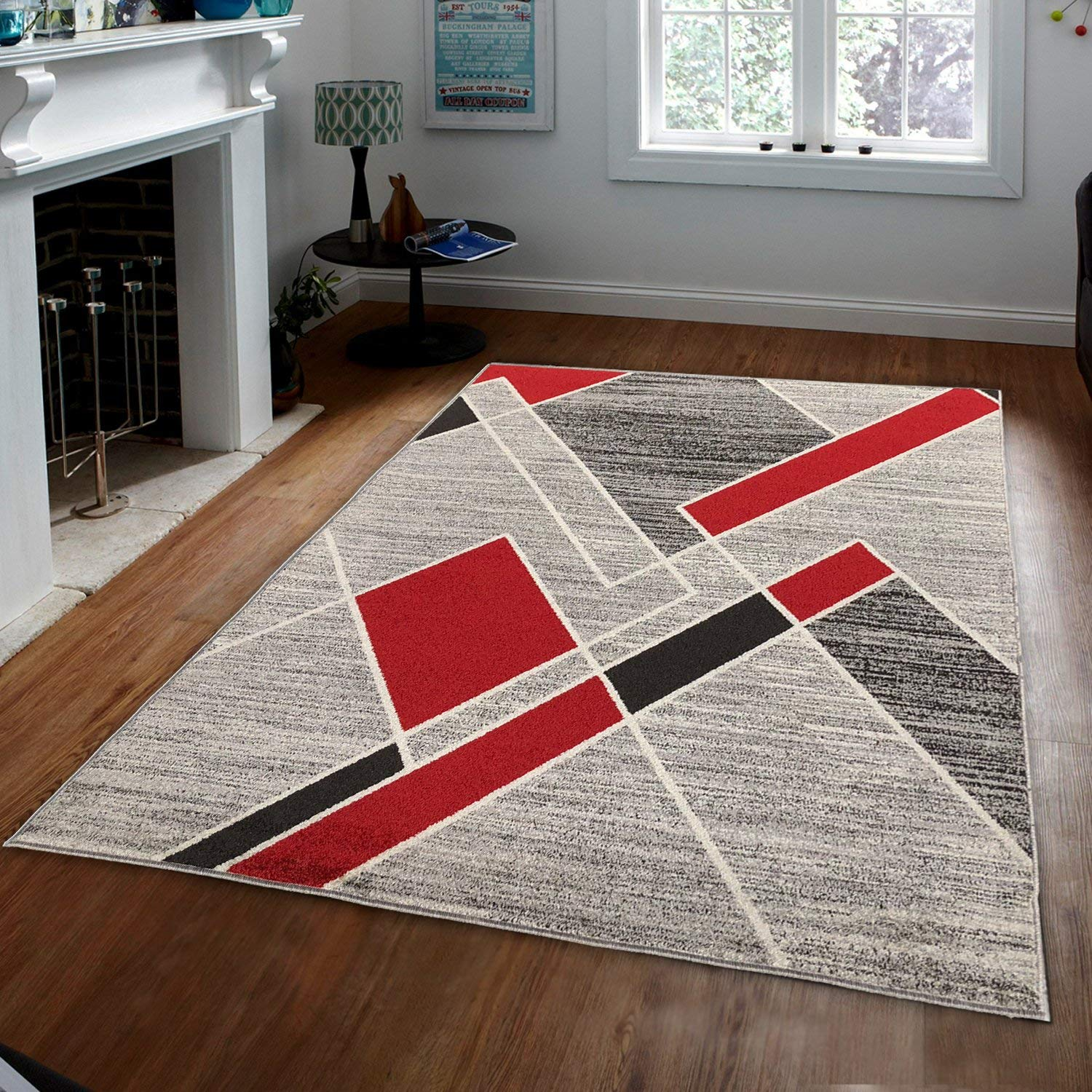 Area Rugs And Runners For Home, Office And
